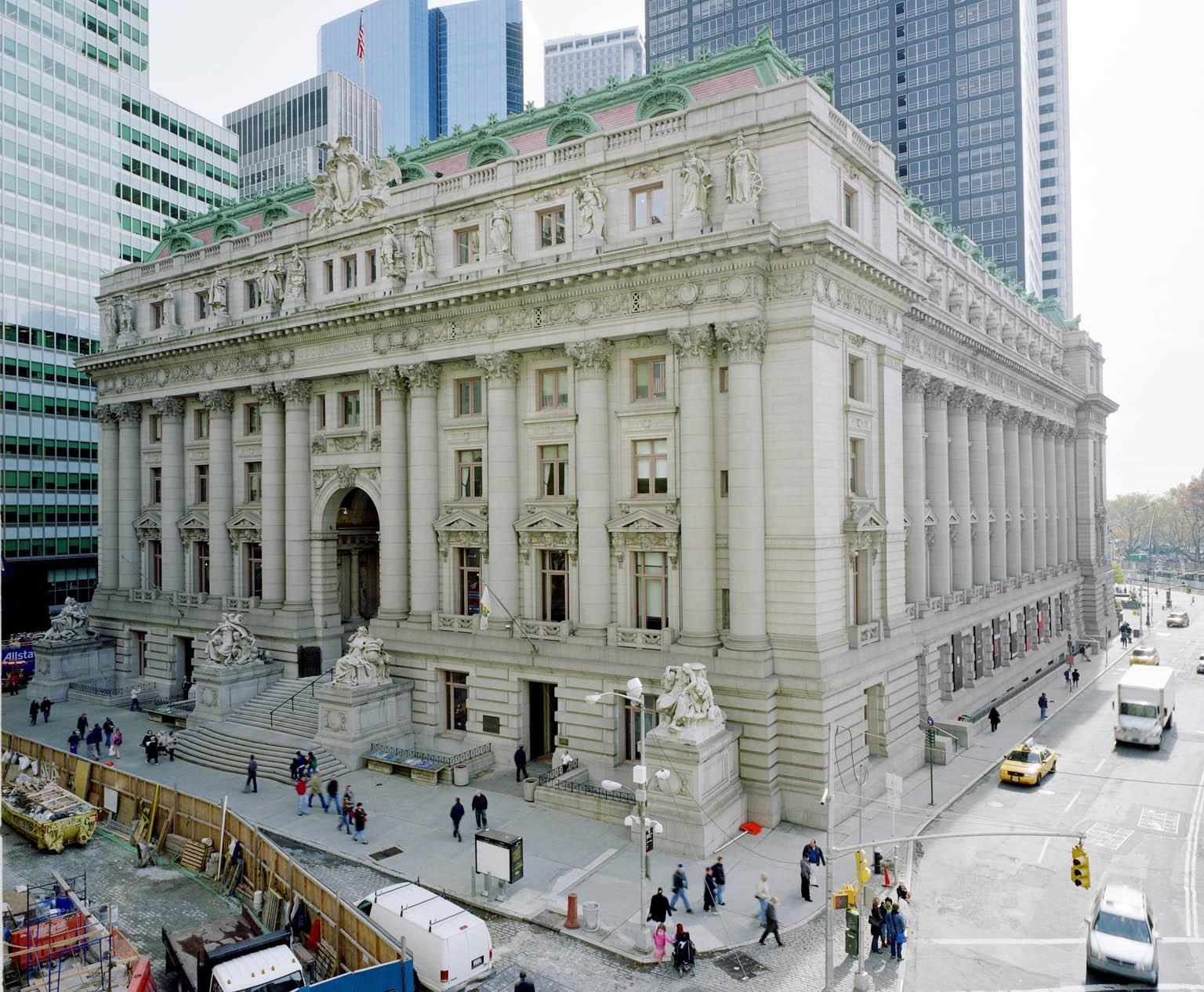 An Overview of Historic Building Preservation