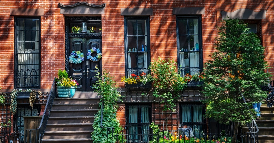 Things to Consider When Replacing Windows in New York City